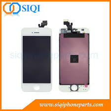 Factory Price For iPhone 5 Screen Replacement Parts White Screen