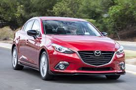 Mazda3: Great Gas Mileage And Fun To Drive | Cars | Nwitimes.com Why Pickup Trucks Struggle To Score In Safety Ratings Truckscom Top 5 Pros Cons Of Getting A Diesel Vs Gas Truck The 10 Most Fuelefficient Nonhybdelectric Cars For 2018 Best Used And Cars Power Magazine Older Small With Mileage Resource Car Buy Kelley Blue Book Five Coupes Honda Ridgeline Named Drive With Good Mpg Unique 20 Inspirational Luxury Med Heavy Properties Physics That Affect Your Gas Mileage