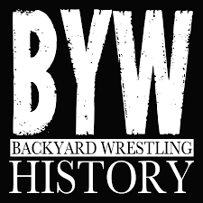 BYW History - YouTube Its Not Easy Being Mean Backyard Wrestling Royal Rumble Outdoor Fniture Design And Ideas What Does It Really Take To Be A Pro Wrestler This Documentary Footy Documentary Photography Perth Krystle Ricci Wrestling Vice Videos Goods We Are James Lawrence Stars Of The Top 50 Tables In Chw History Youtube 3 2 There Goes The Neighborhood Xbox Still