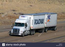 Semi Truck Hauling A Double Trailer On Interstate 84 Near Boise ... Refrigerated Semi Truck Trailer Rental Obergs Refrigeration Blue Classic Bold Powerful Big Rig With A Container On Is That Wearing A Skirt Union Of Concerned Scientists China Gooseneck 60t Rear End Dump Tipper For Used Trucks Trailers For Sale Tractor Semitrailer Truck Stock Illustration Image Juggernaut 18053929 Road Trains Australias Mega Semitrucks 1800 Wreck Engine Mover Hf 7 And E F Sales Modern Dark Blue Semi Reefer Trailer Profile On Green Road Farm Toys Fun Dealer Accidents Category Archives Central
