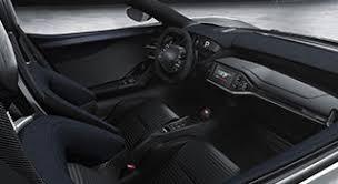 Ford GT Supercar Ford Sportscars