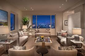 100 Penthouse Design At 2100 Pacific Avenue C A E N L U C I E R Sothebys
