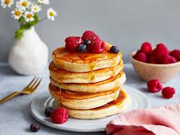 american pancakes fluffiges originalrezept