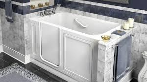 bathroom great make the best walk in tub shower combination foybs