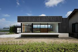 100 Japanese Small House Design A By HarunatsuArch In Izumo Japan