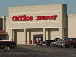fice Depot GR8 selection of office supplies & really GR8