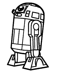 Pin Star Wars Clipart Simple 9