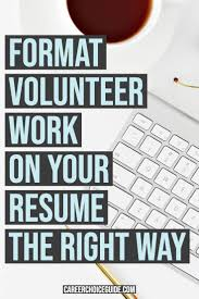 How Do You List Volunteer Work On A Resume? | Volunteer Work ... 500 Free Professional Resume Examples And Samples For 2019 College Graduate Example Writing Tips Receptionist Skills Job Description Volunteer Acvities Templates How To Include Work On The 13 Secrets You Division Of Student Affairs Resume To List On Your Sample Volunteer Work Examples Jasonkellyphotoco 14 Listing Experience Do You List A Rumes