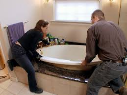 Tub Overflow Gasket Diagram by How To Install A Whirlpool Bathtub How Tos Diy