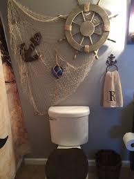 Beach Themed Bathroom Accessories Australia by Pirate Decor Found At Hobby Lobby Pirate Bathroom Ideas