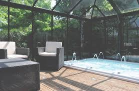 hotel avec spa en normandie spa nuxe hotel de charme et spa en