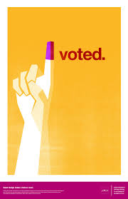 14 Best Get Out The Vote Posters