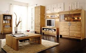 Sensational Solid Wood Furniture by Bergmann modern furniture