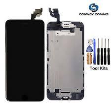 iPhone 6 Plus Black Screen Replacement iPhone 6 Plus plete