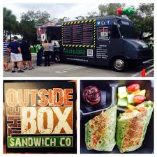 100 Outside The Box Food Truck Gallery