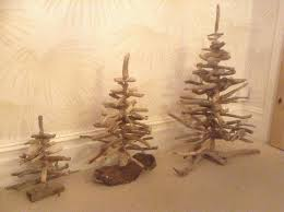 Driftwood Christmas Trees Cornwall by Driftwood Christmas Tree Hand Made Locally In Bournemouth