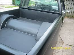 Herculiner Bed Liner Kit by Rustoleum Bed Liner Yay Or Nay S 10 Forum