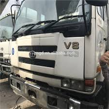 Ud Make V8 25t Dump Truck Used Japan Hino 500 Nissan Ud 6*4 25t 40t ...