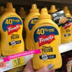 HOT FREE Frenchs Ketchup At Walmart 052 Moneymaker