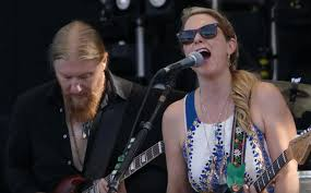 Susan Tedeschi On The Family Values Of Tedeschi Trucks Band