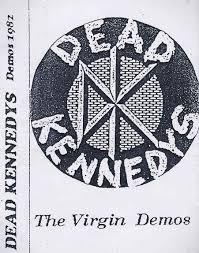 Dead Kennedys Halloween Shirt by Wonder Woman Logo Button Dead Kennedys Halloween Statik