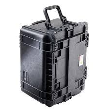 PELICAN Plastic Portable Tool Box, 18
