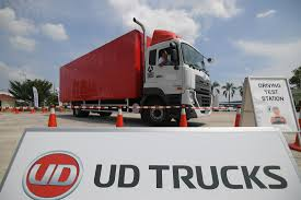 UD Trucks Extra Mile Challenge Malaysian Winner Crowned; To Compete ... Learn How To Driver A Semitruck And Take Learner Test Class 1 2 3 4 Lince Practice Tests At Valley Driving School Buy Barrons Cdl Commercial Drivers License Tesla Develops Selfdriving Will In California Nevada Fta On Twitter Get Ready For The Road Test Truck Of Last Minute Tips Pass Your Ontario Driving Exam Company Failed Properly Truckers 8084 20111029 Evoc Rebecca Taylor Passes Her Category Ce Driving Test Taylors Trucks Drive With Current Collectors Public Florida Says Cooked Results
