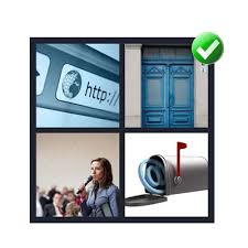 4 Pics 1 Word 7 Letters Quiz Answers Level 2 30 137