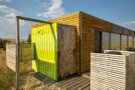 100 Building A Container Home Stunning Shipping Container Home With Allglass Wall Can Be Yours