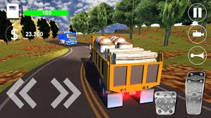 100 Is Truck Driving Hard For Android APK Download