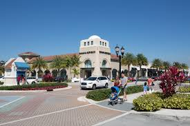 THE SHOPS AT PEMBROKE GARDENS