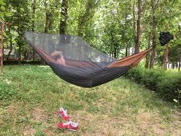 Bug Net Hammock for Camping