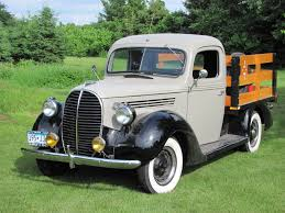 In The Midwest, Most Of The Prewar Trucks Have Disappeared After ... Midwest Fire Brush Trucks Youtube 2006 Kenworth W900l Allpoly Pt2 2500 Freightliner M2 106 Chassis Darley Diesel Lone Star Llc Pinterest 2011 Lvo Vnm42t430 By Southeast Scenes From Tennessee Movin Out 1st Annual Take Pride In Your Ride Show M925a2 5 Ton Military 6 X Cargo Truck With Winch Sold Peterbilt Truck Trucks And Rigs Midwest Parts Specializing Repair Service 950 Golden Sands Speedway Series Feature Hlights Sept
