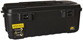Amazon.com: Plano 1919 Sportsman's Trunk, Black, 108-Quart: Sports ... Installation Gallery Storage Bench Tool Boxes Plastic Pickup Bed Truck Organizer Ideas Home Fniture Design Kitchagendacom Show Us Your Truck Bed Sleeping Platfmdwerstorage Systems Truckdowin Fabulous Box 9 Containers Interesting With New Product Test Transfer Flow Fuel Tank Atv Illustrated Intermodal Container Wikipedia Made Camper 1999 Tacoma Youtube Titan 30 Alinum W Lock Trailer Listitdallas Cap World