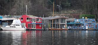 100 Lake Union Houseboat For Sale S S In Seattle