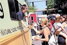 100 Food Truck Festival Weather Forecast Pushes Back Little Rock Food Truck Festival