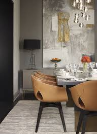 Modern Dining Room Sets by Best 25 Gray Dining Rooms Ideas On Pinterest Grey Dinning Room