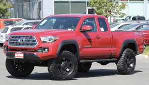 2017 Toyota Tacoma TRD Off Road Access Cab (4x4) -Walkaround - YouTube Preowned 2005 To 2015 Toyota Tacoma Rugged Midsize Pickup Returns With New Design New 2018 Double Cab Trd Sport 4x4 Truck In Wichita Ks 2017 Pro Off Road Access Walkaround Youtube Why Buy A Muller Clinton Nj Custom Silver Arrow Cars Ltd 62017 Recalled 228000 Us Vehicles Affected Amazoncom 2016 Piano Black Tailgate V6 Limited Review Car And Driver For Sale Collingwood