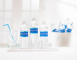 Aquafina Purified Drinking Water 24 X 169 Oz