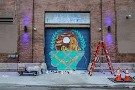 Philly Mural Arts Love Letters by Nda Installs For Mural Arts At The Fillmore In Fishtown Streets Dept