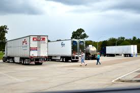 100 Kansas Truck Driving School Demand High For Truck Drivers Diesel Mechanics Tank Transport Trader