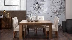 Duke Square Dining Table