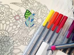 Johanna Basford Secret Garden Basfords Coloring Book