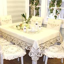 Dining Table Chair Covers Good On Famous Designs With Additional