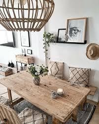 home inspiration dari design boho dining room dining