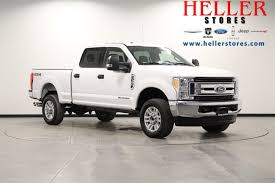 Pre-Owned 2017 Ford F-350 Super Duty XLT Crew Cab Pickup In Pontiac ... 2008 Ford F350 With A 14inch Lift The Beast 2009 Fseries Cabela Fx4 Edition News And Information Super Duty Questions Need To Locate The Fuse That Bold New 2017 Grilles Now Available From Trex Truck 2003 Used Xlt 4x4 Utility At West Chester 2018 Drw Cabchassis 23 Yard Dump Body Trucks F150 F250 For Sale Near Me Ftruck 350 Krypton With Sinister Visor 40inch Tires Is True Preowned Crew Cab Pickup In Pontiac Test Drive Lariat Daily