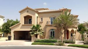 100 Villa In Dubai 5 BHK Dependent Houses In Central 5 BHK For