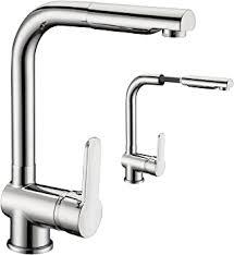 Kテシche Wasserhahn Mit Brause Küchenarmatur Mit Brause Spüle Mischbatterie Wasserhahn Küche Spültisch Armatur