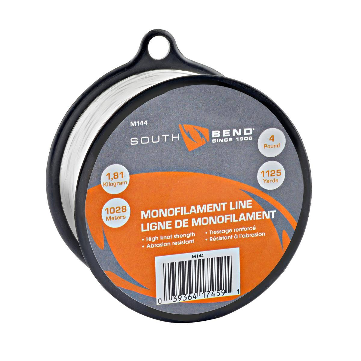 South Bend Monofilament Fishing Line - 25lbs, 220yds