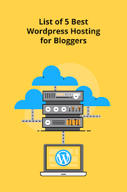 List Of 5 Best Wordpress Hosting For Bloggers Top 4 Best And Cheap Wordpress Hosting Providers 72018 Best Hosting 2018 Discount Codes To Get The Deals Heres The Absolute Best Option For Your Blog Wp Service Wordpress By Vhsclouds 10 Plugins Websites Blogs Infographics 5 Themes Web Companies Services Wpall Managed How To Choose The Provider Thekristensam List Of For Bloggers 7 Compared